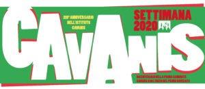 Settimana Cavanis 2020.